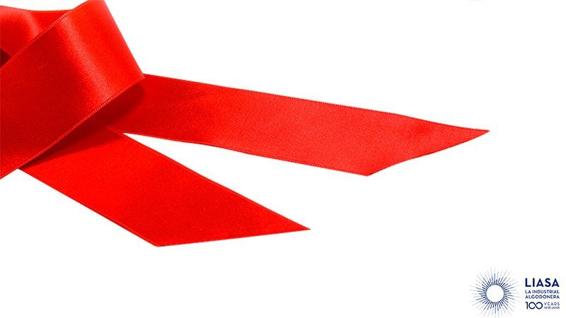 Diagonal/ bias cut ribbon