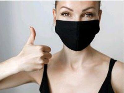 Máscara sanidad doméstica