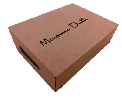 Cajas e-commerce