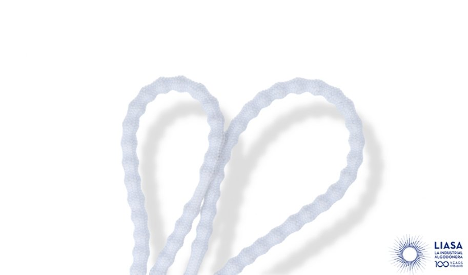 Cordón con plomo / zinc