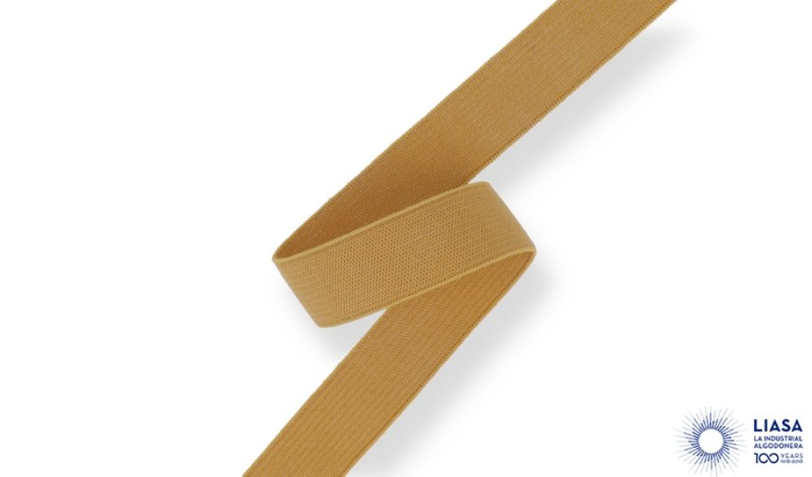 Cintes elàstiques crochet de polièster