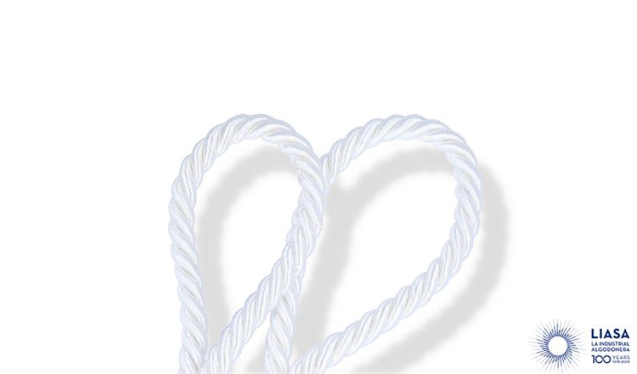 Cuerdas amarre de poliéster alta tenacidad